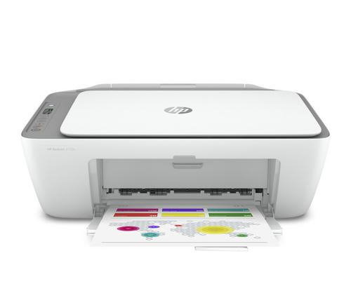 HP DeskJet 2720e HP Instant Ink ready All-in-One A4 USB+WIFI multifunkce, tisk, kopirovani, skenovani - Novinky AGEMcz